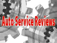 Auto Service Reviews